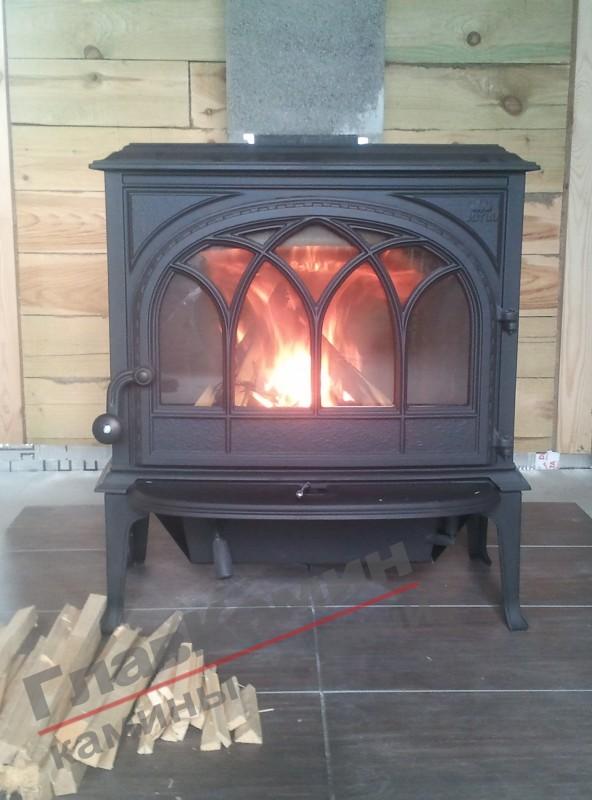 Дымоходы для печей йотул дымоход стальные